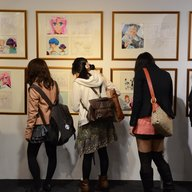 "picture of Passion and Excitement of ""Revolutionary Girl Utena"" Resurrected in Historical Photo Exhibition 13"