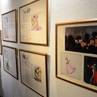 "picture of Passion and Excitement of ""Revolutionary Girl Utena"" Resurrected in Historical Photo Exhibition 3"