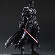 Star Wars Variant Play Arts Kai Darth Vader [Pre-order]