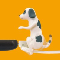 Humping Dog USB Cable