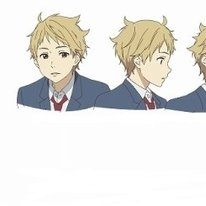 Akihito Kanbara © Nagomu Torii, Kyoto Animation Co. Ltd. / Beyond the Boundary Production Committee