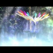 Pokémon XY the Movie: Cocoon of Destruction official trailer