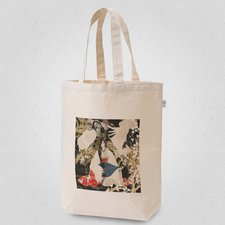 Beginning of Spring Tote Bag