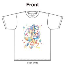 NANAIRO Pencil T-Shirt