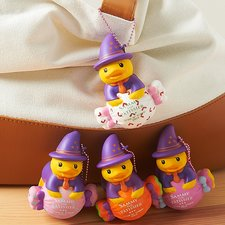 Sammy Halloween Candy Squishy Charm