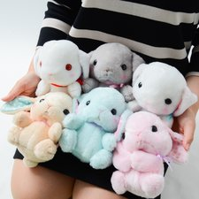 Pote Usa Loppy Pop Plushies (Standard)