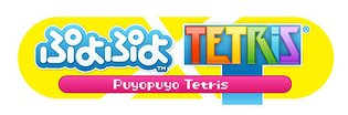 Puyo Puyo fights with Tetris?! Sega to Release New Action Puzzle Game *Puyo Puyo Tetris* in 2014