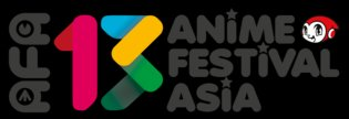 Anime Festival Asia 2013 to Be Held This Weekend!