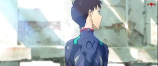 "New ""Evangelion"" Video Suddenly Releases Online"