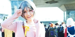 Large-Scale Otaku Events to Be Held Within Two Weeks in Japan
