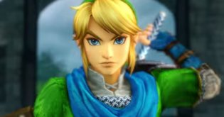 Action Videos of Wii U Game Hyrule Warriors Are Releasing One After the Next!