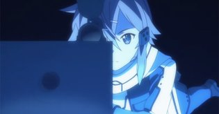 TV Anime *Sword Art Online 2* Trailer Archive