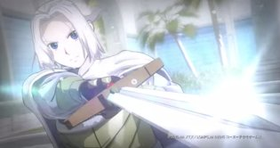 """The Heroic Legend of Arslan x Warriors"" PV #1 Posted"