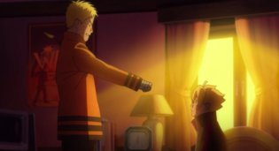 """Boruto: Naruto the Movie"" Special Trailer Posted!"