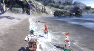 New Installment in *Ys* Series Coming to PS4 and PS Vita in 2015