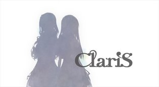 "Five Months After Alice's Departure, the Rebirth of ""ClariS"" Begins! Song Featuring New Member Included in *Lis-Ani!*"