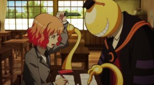 2015 Winter Anime Roundup! Slice of Life & Comedy Edition