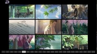 Must-See App for Makoto Shinkai Fans Available Now!