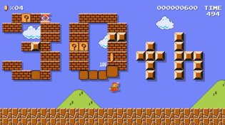 Wii U Game 'Mario Maker' Release Confirmed for September 2015; Create Original Stages and Share Them with Players Worldwide
