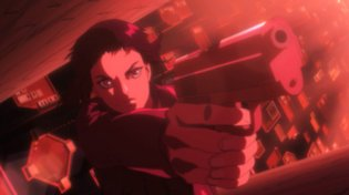 Ghost in the Shell: Arise - Border:3 to Release in Theaters Next June