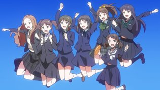 Idols Are Always on Their Game! Wake Up, Girls! Episodes 1-4 Review
