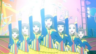 Pop Idol Story: *Wake Up, Girls!* Episodes 9-12 Recap
