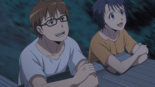 "*Silver Spoon* Episode 6 Recap: ""Hachiken Stays with the Mikages"""