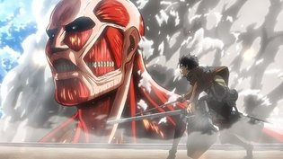 "Anime *Attack on Titan* Unaired Special ""Ilse's Journal"" to Broadcast on 28 Channels Throughout Japan"