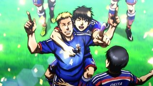 Popular Manga *Fantasista Stella* is Becoming an Anime, Player Keisuke Honda Collaborates on Draft