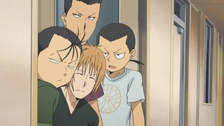 """Silver Spoon"" Episode 5 Recap: ""Hachiken Runs Away"""