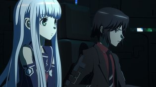 Arpeggio of Blue Steel - Ars Nova Episodes 1-3 Recap