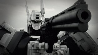 Teaser Trailer for The Next Generation: Patlabor Releases