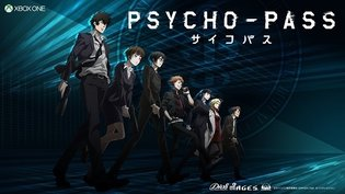 *Psycho-Pass* is Becoming an Xbox One Game, New Content to Continue from TV and Movie Series