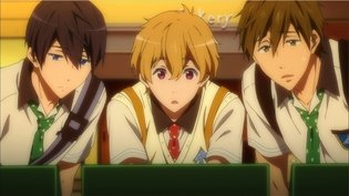 "*Free! - Iwatobi Swim Club* Episode 11 Recap: ""Passionate All-Out!"""