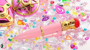 "A Popular and Dearly Missed Toy Returns! Pre-Orders Begin for ""Light Masquerade Pen"" from *Sailor Moon*!"