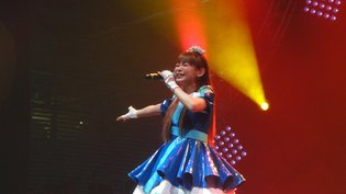 Shokotan Makes Dreams Come True in Paris! Wildly Enthusiastic Concert Held at Japan Expo in France