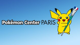Will it Be the Turning Point for Overseas Expansion? Pokémon Center to Open for Limited Time in Paris