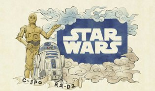 """Star Wars"" Nebuta Floats to Appear in the Aomori Nebuta Festival"