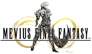 """Final Fantasy"" Development Team Puts Full Effort Into Smartphone App - Square Enix Announces Newest RPG ""Mevius Final Fantasy"""