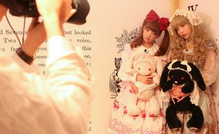 "Get Your Ultimate Lolita Experience at ""Maison de julietta""! Meet the New You with Lolita Fashion!"