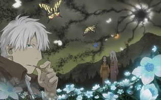 *Mushishi: Zoku-Shō* to Begin Airing on Tokyo MX and Other Networks in April