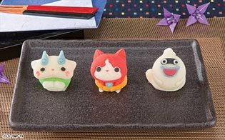 This Jibanyan is Way Too Cute to Eat!!