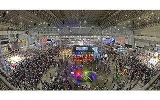 Niconico Chokaigi 2015 Sets Highest Attendance for Third Straight Year