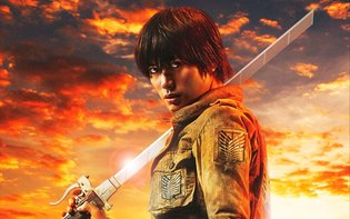 "The First Trailer Video for ""Attack on Titan"" Live-action Movie Revealed & Release Date Scheduled for This August!"