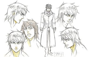 *Terra Formars* Annex 1 Cast Announced, Lineup Full of Popular Seiyū