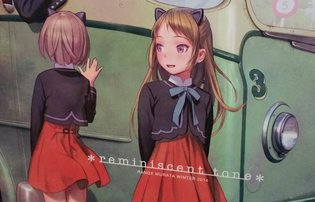 "[Artist Interview] TOM Meets ""Last Exile"" Range Murata in Hawaii!"