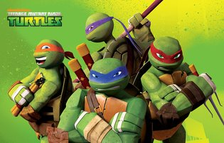 Commemoration Party Planned for Japan Release of *Teenage Mutant Ninja Turtles*