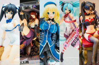 WonFes 2015 Summer Photo Collection! Part 2: Sexy & Cute Edition