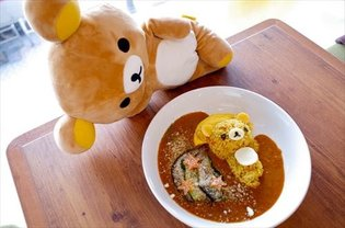 Cute with an Unmistakable Adult Taste! We Visit the Limited Time Rilakkuma Collab Cafe