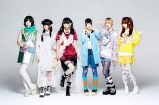 Dempagumi.inc and Shoko Nakagawa Collaborate, Form Music Unit! Debut with Anime Theme Song Produced by Kenichi Maeyamada